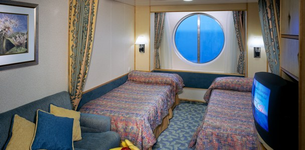 Voyager Class Com Pictures Of The Ocean View Stateroom
